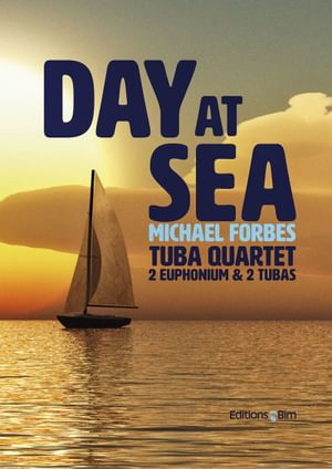 Forbes Michael Day At Sea Tu198