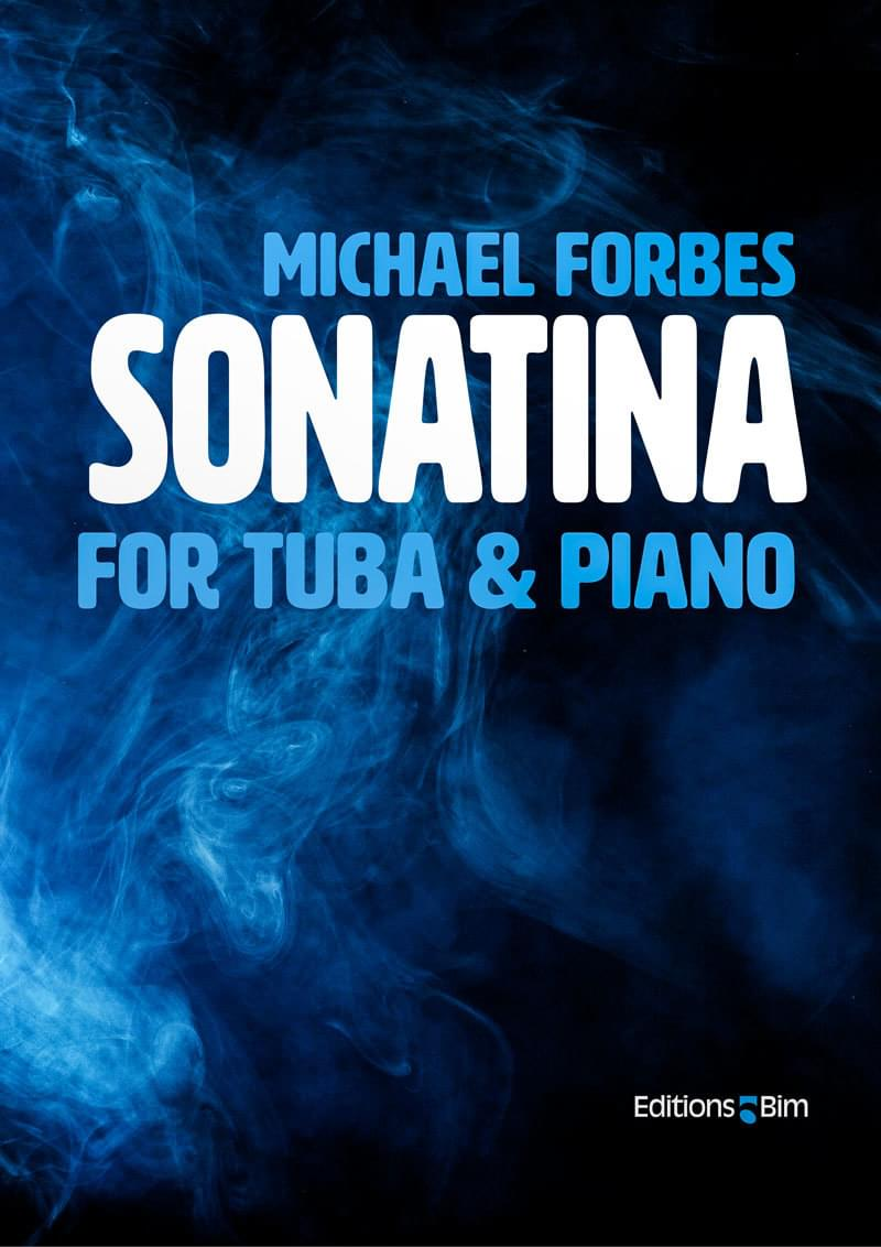 Forbes Michael Sonatina Tu205A