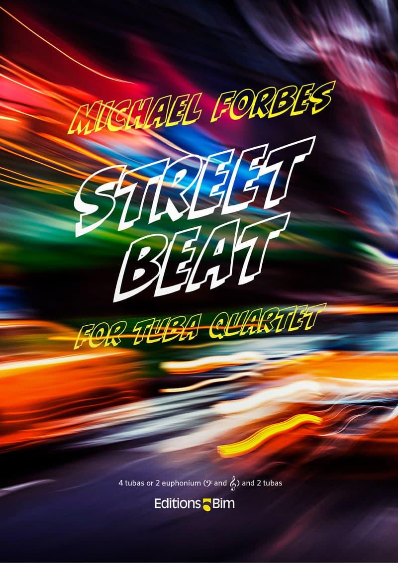 Forbes Michael Street Beat Tu206