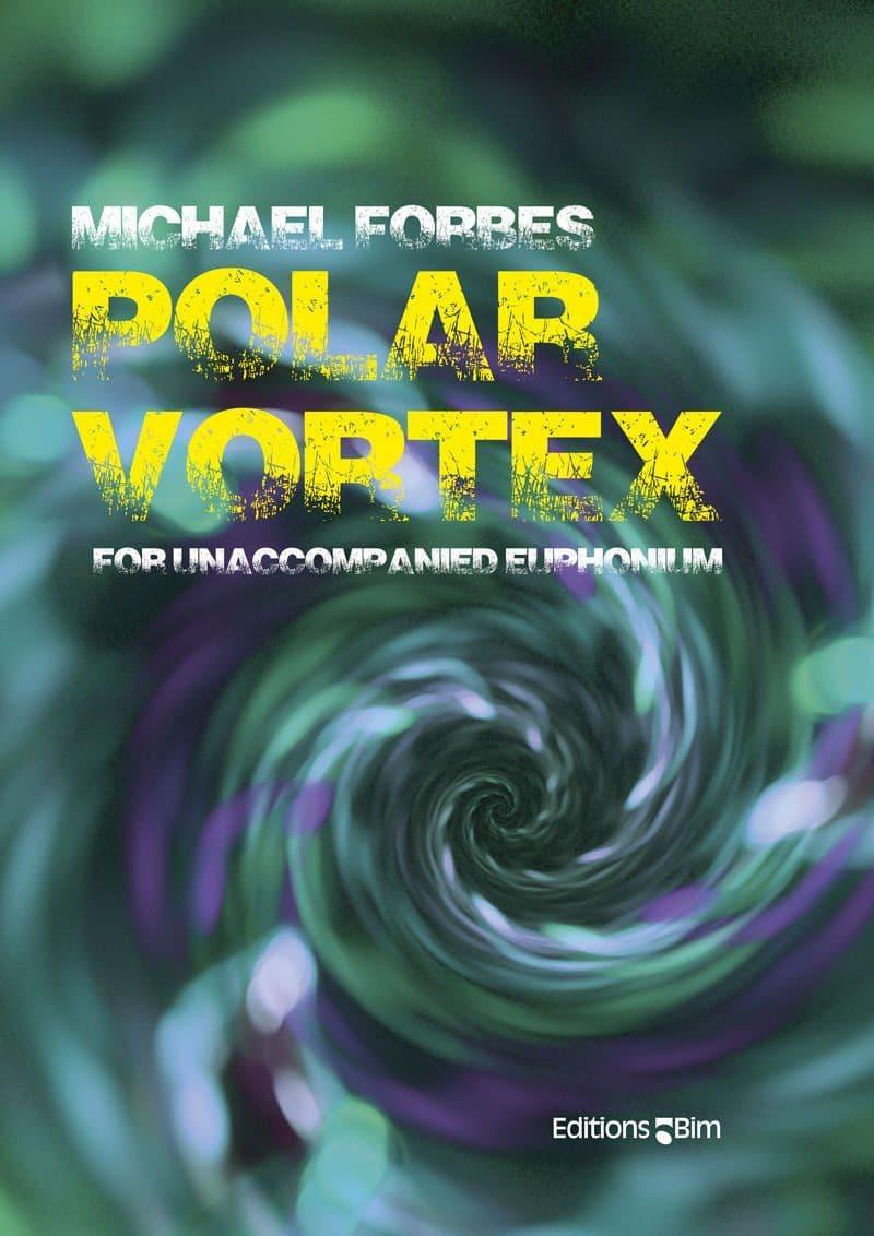 Forbes Mike Polar Vortex Euphonium Tu195
