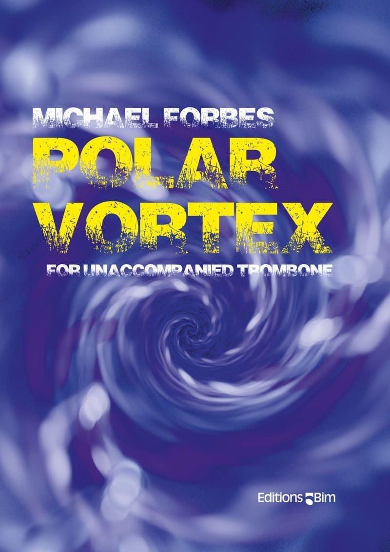 Forbes Mike Polar Vortex Trombone Tb95