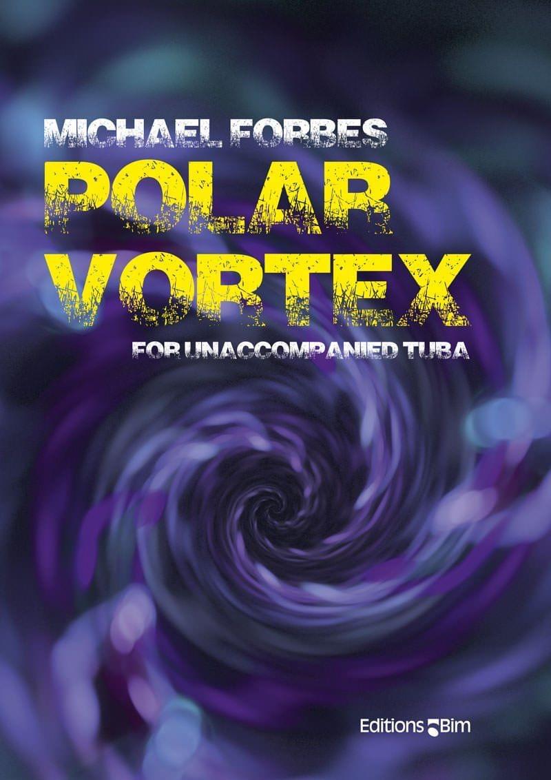 Forbes Mike Polar Vortex Tuba Tu192