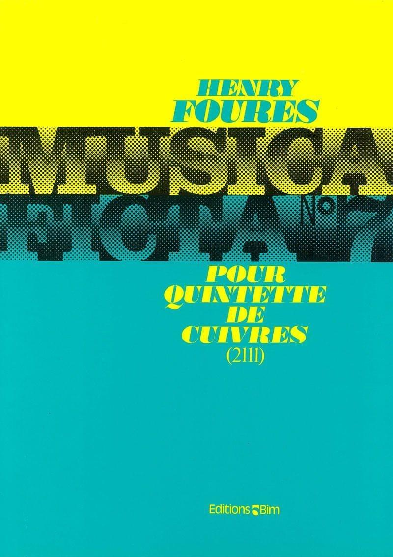 Foures Henri Musica Ficta Ens8