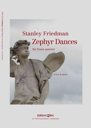 Friedman Stanley Zephyr Dances Ens136