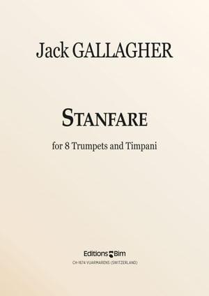 Gallagher Jack Stanfare Tp193