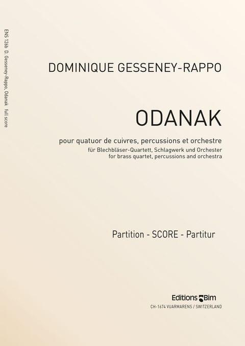 Gesseney Dominique Odanak Ens126