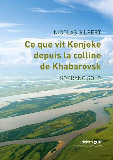 Gilbert Nicolas Ce Que Vit Kenjeke V42