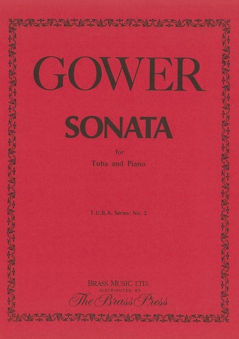Gower Albert Sonata Tu72