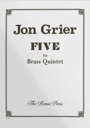 Grier John Five Ens93