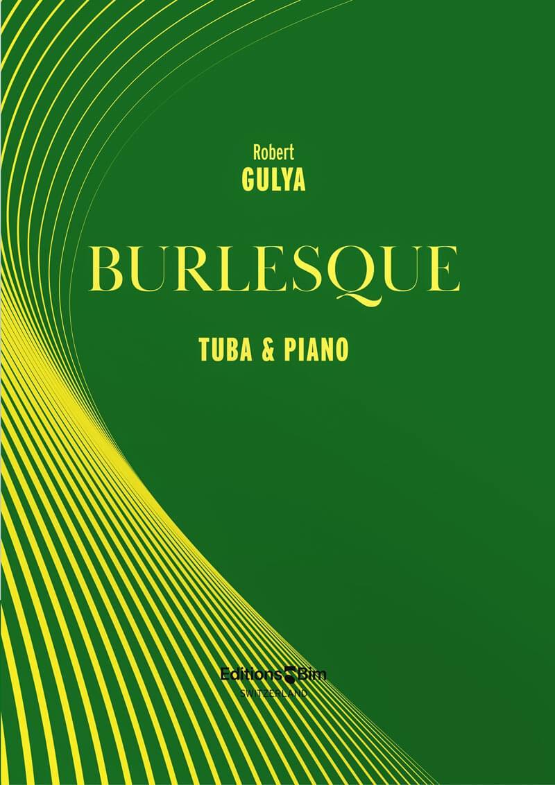 Gulya Robert Burlesque Tu91