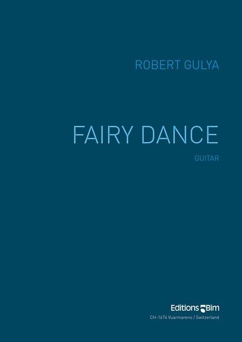 Gulya Robert Fairy Dance Gui3
