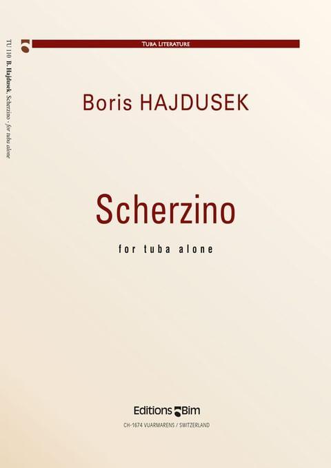 Hajdusek Boris Scherzino Tu110