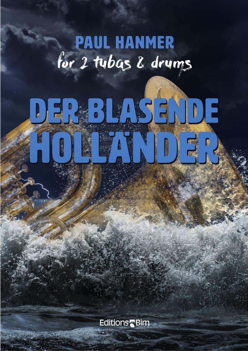Hanmer Paul Der Blasende Hollander Tu137