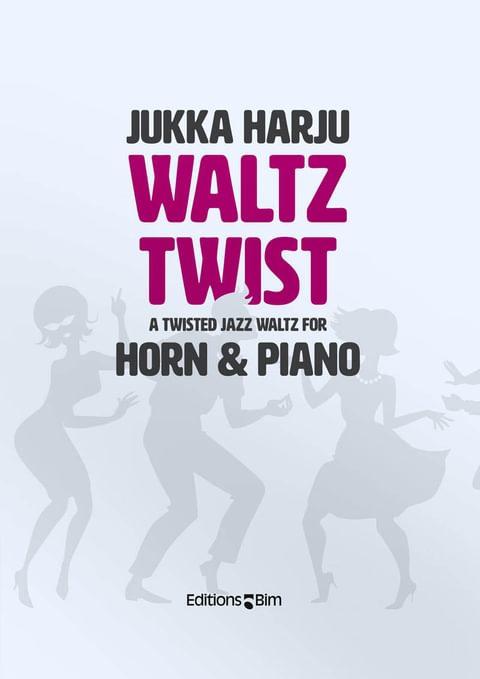 Harju Jukka Waltz Twist Co81