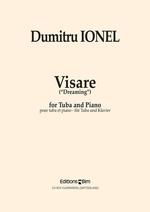 Ionel Dumitru Visare Tu36