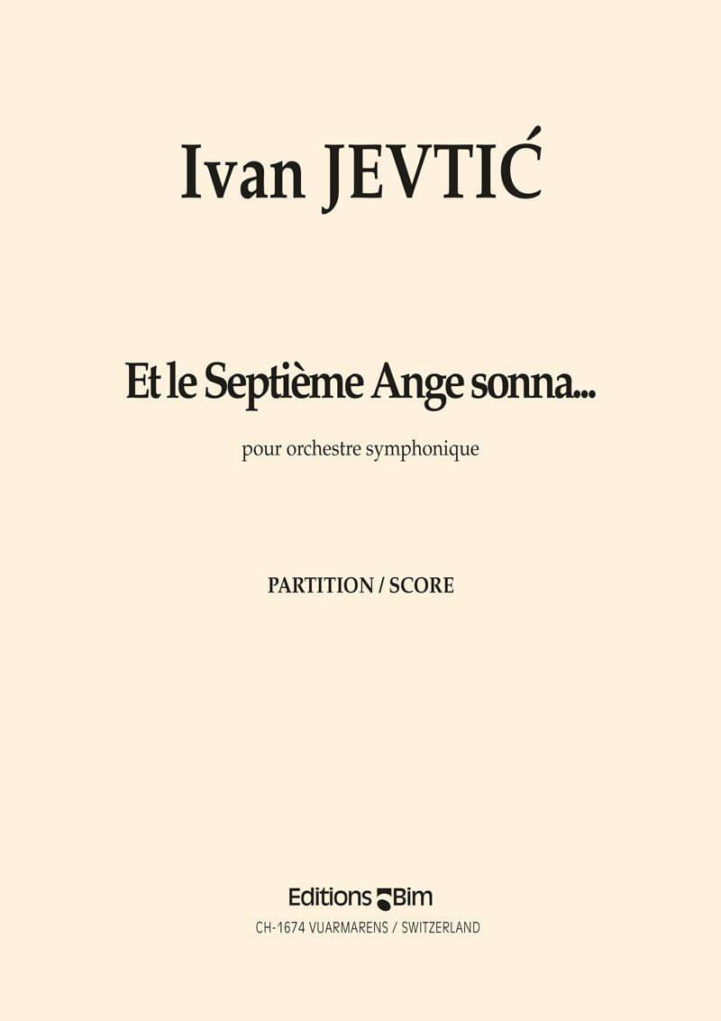 Jevtic Ivan Et Le 7e Ange Sonna Orch17