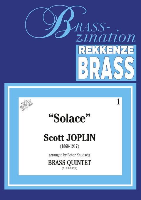 Joplin Scott Solace Ens2