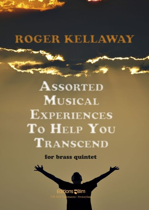 Kellaway Roger Assorted Musical Experiences Ens119