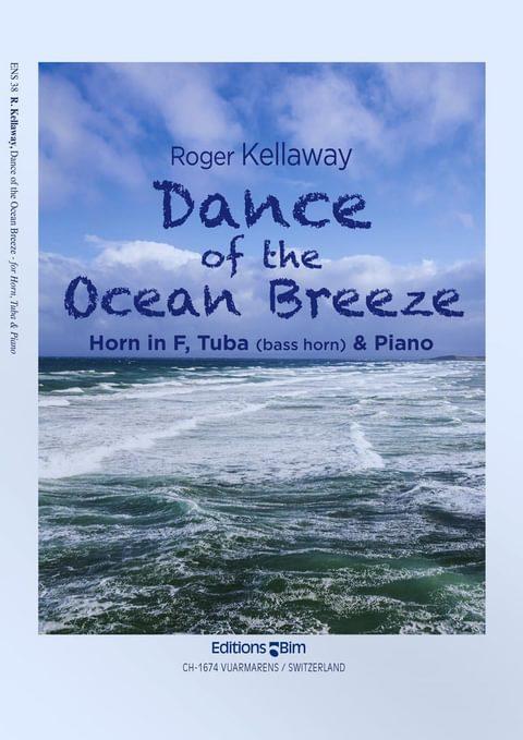 Kellaway Roger Dance Of The Ocean Breeze Ens38