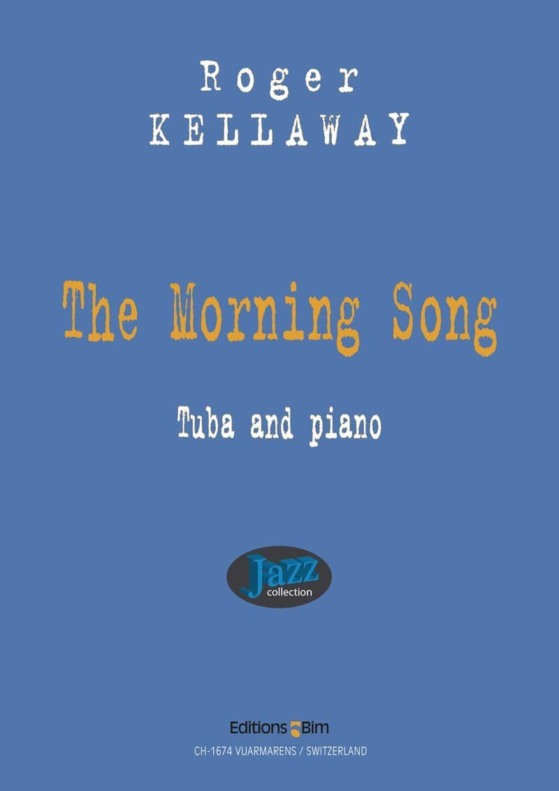 Kellaway Roger Morning Song Tu1A