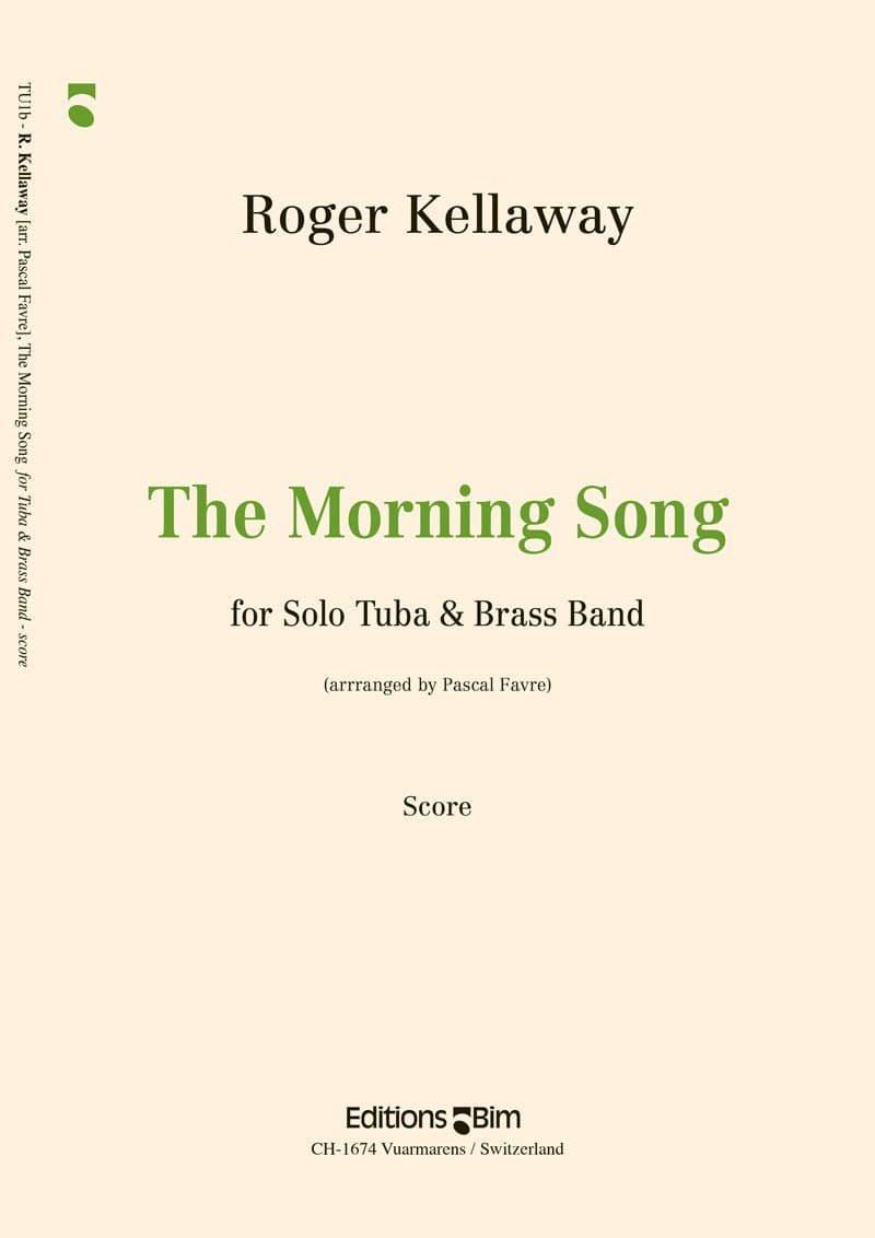 Kellaway Roger Morning Song Tu1B