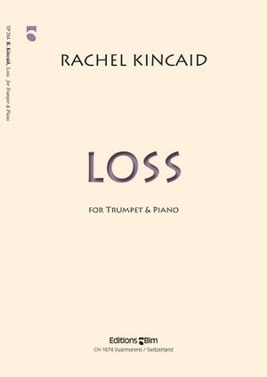Kincaid Rachel Loss Tp264