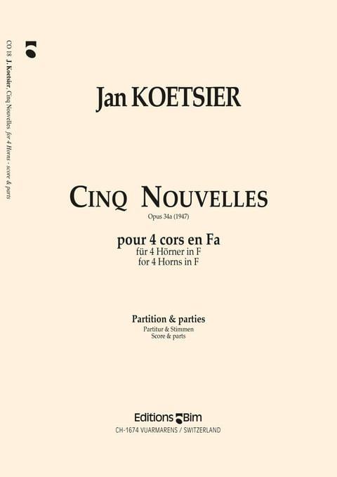 Koetsier Jan 5 Nouvelles Co18