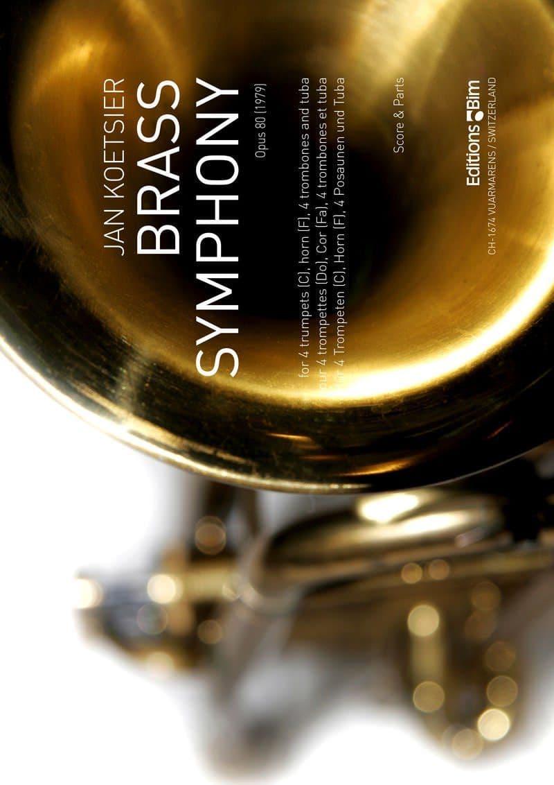Koetsier Jan Brass Symphony Ens34