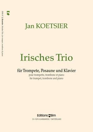 Koetsier Jan Irisches Trio Ens47
