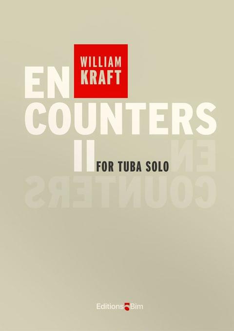 Kraft William Encounters Ii Tu17