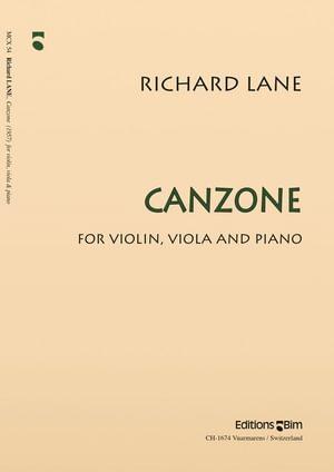 Lane Richard Canzone Mcx54