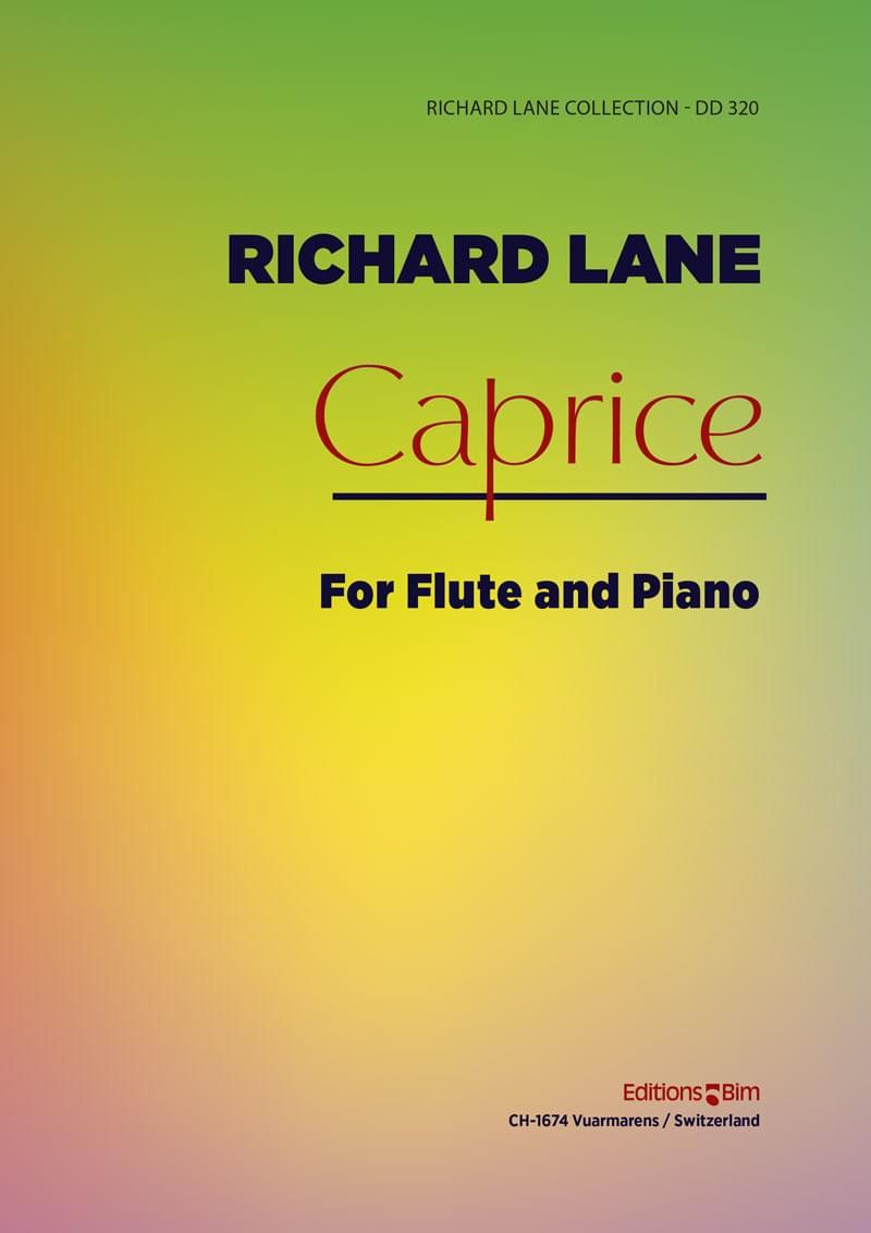 Lane Richard Caprice Flute Fl21