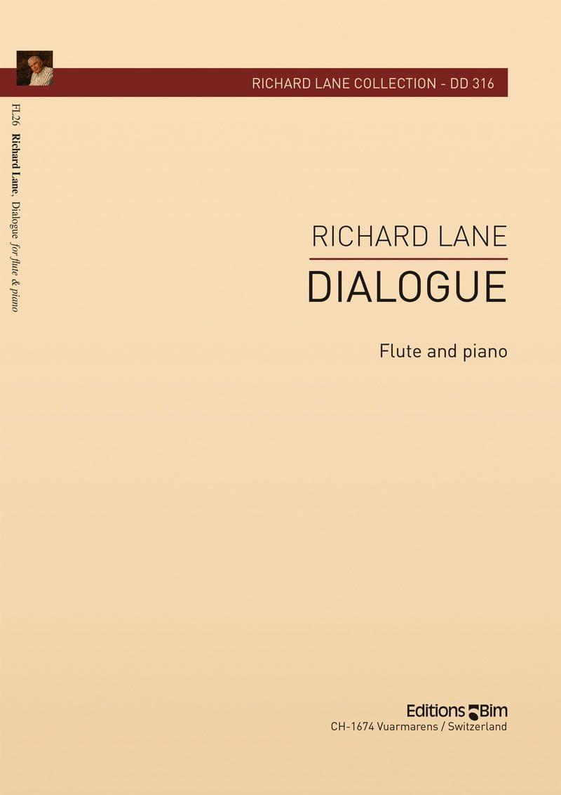 Lane Richard Dialogue Flute Fl26