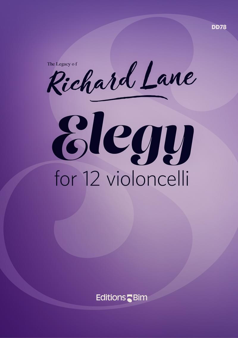 Lane Richard Elegy Vc14