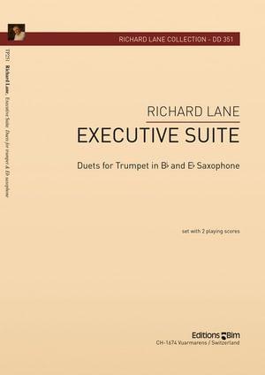 Lane Richard Executive Suite Tp251