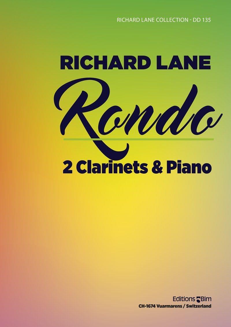 Lane Richard Rondo Cl29