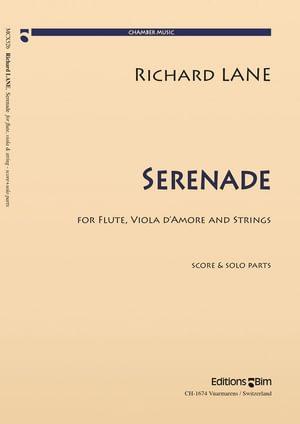 Lane Richard Serenade Mcx52