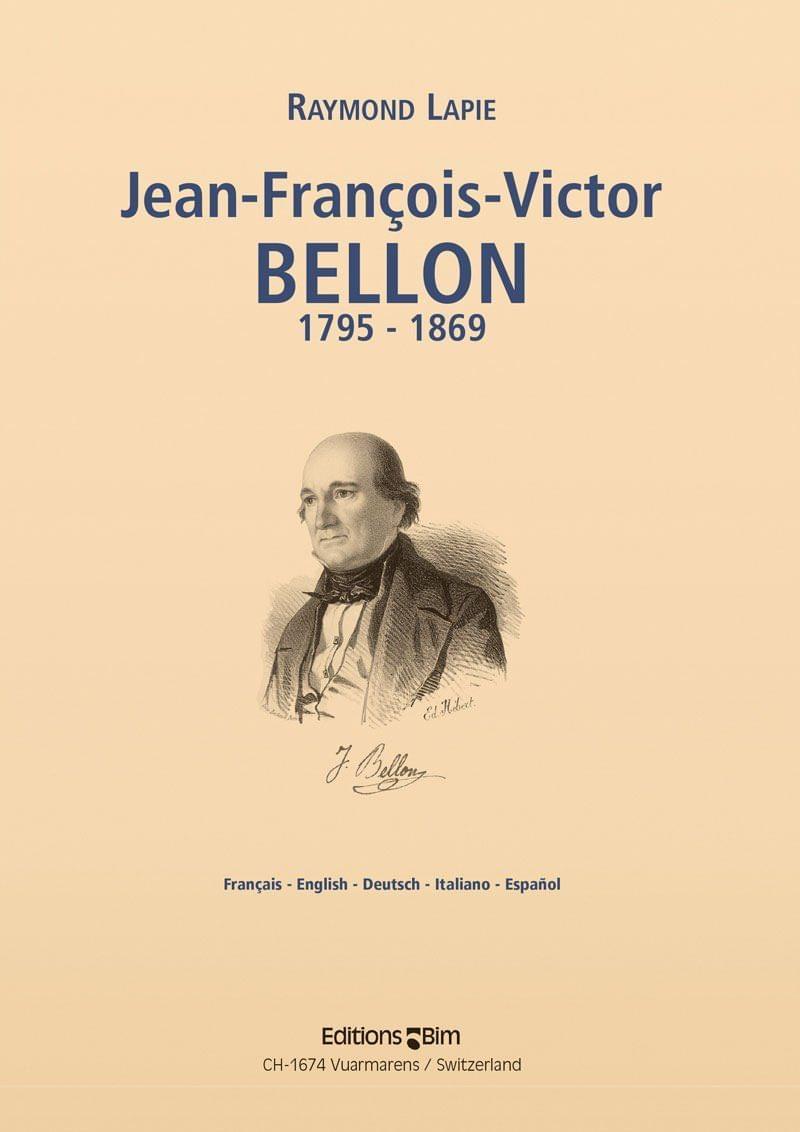 Lapie Raymond Jean Francois Victor Bellon Bim17