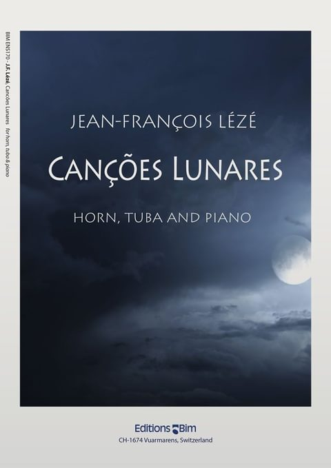 Leze Jean Francois Cancoes Lunares Ens170