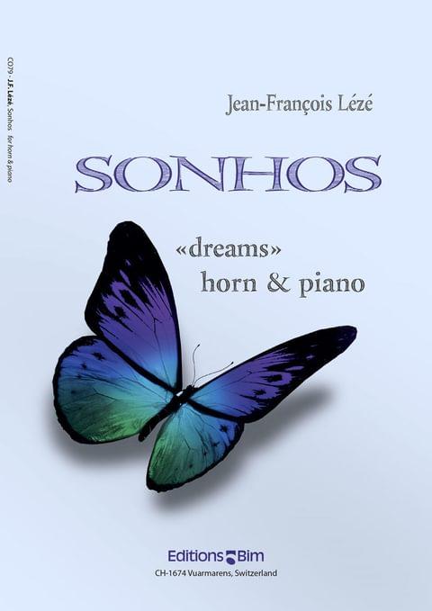 Leze Jean Francois Sonhos Co79