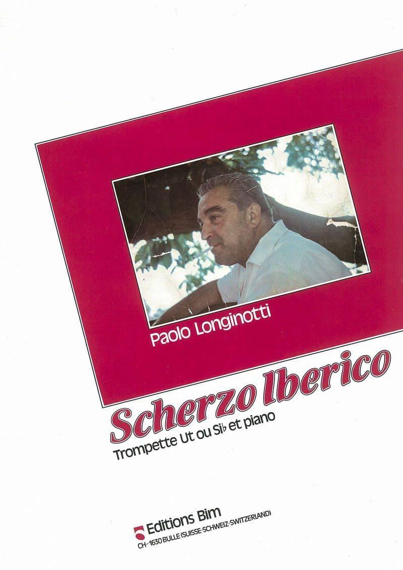 Longinotti Paolo Scherzo Iberico Tp8