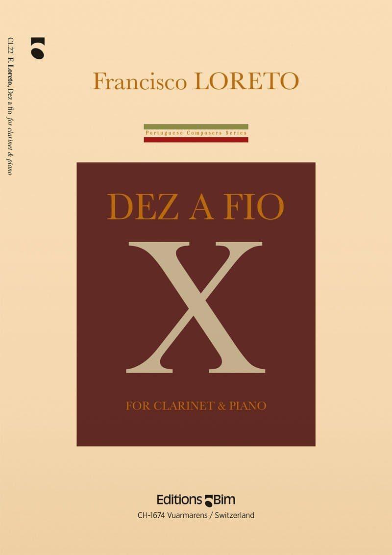 Loreto Francisco Dez A Fio Cl22
