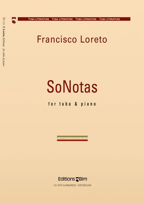 Loreto Francisco Sonotas Tu111