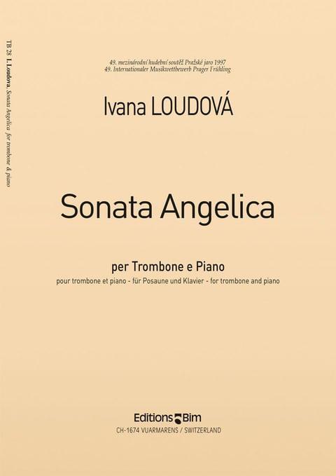 Loudova Angelica Sonata Angelica Tb28