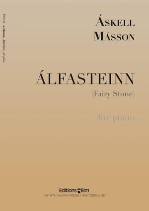 Masson Askell Alfasteinn Pno26