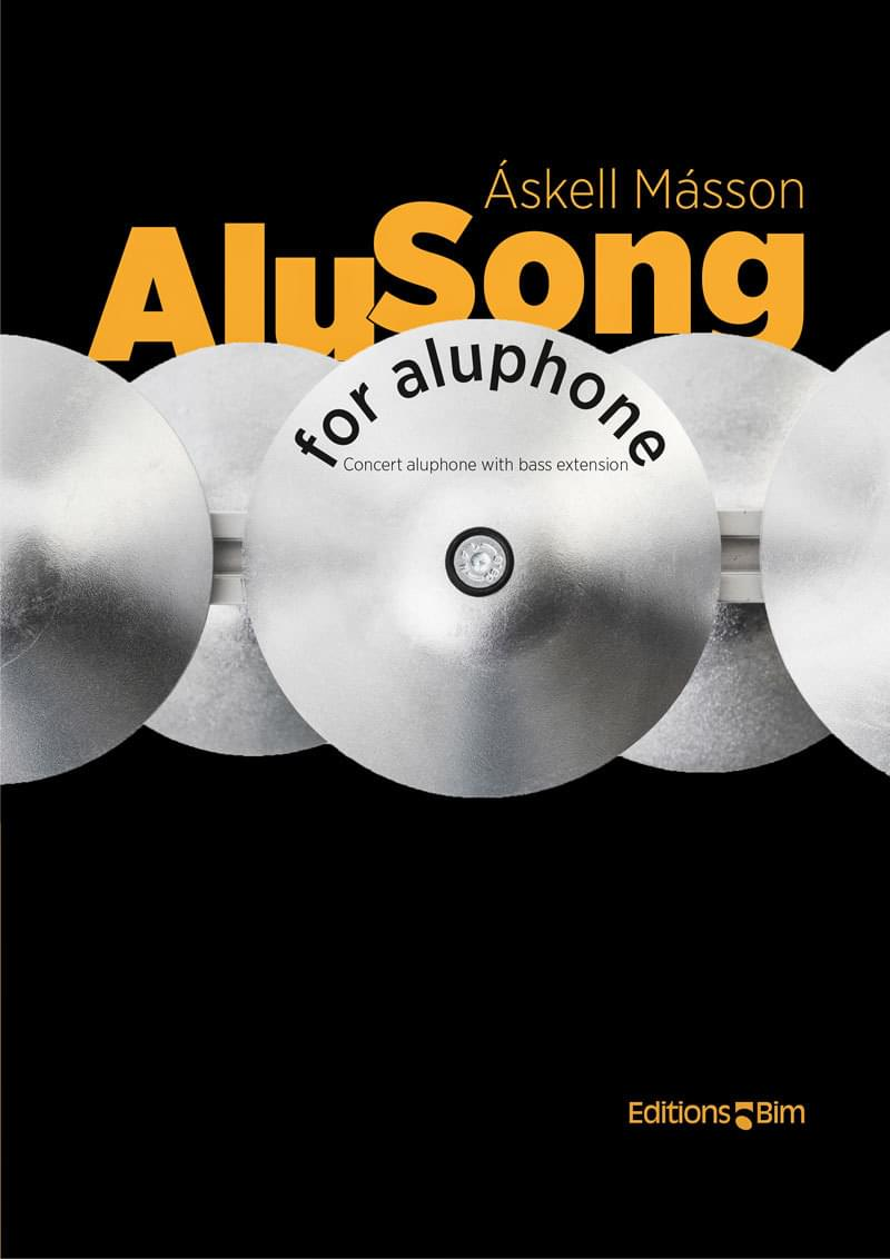 Masson Askell Alu Song Perc43