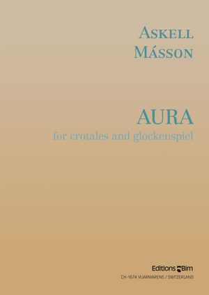 Masson Askell Aura Perc9