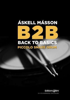 Masson Askell B2 B Perc46