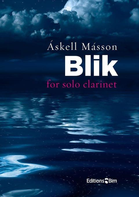 Masson Askell Blik Cl12