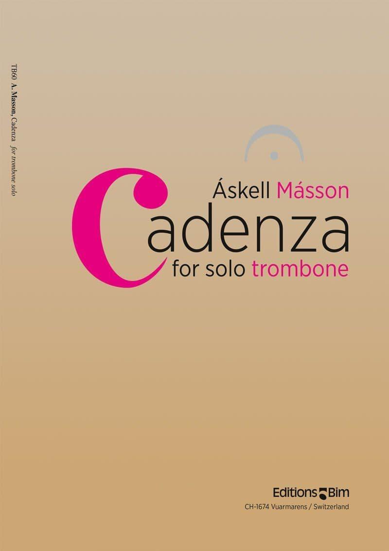 Masson Askell Cadenza Tb60